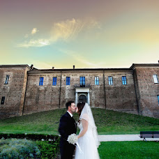 Wedding photographer Barbara Baio (baio). Photo of 17.03.2017