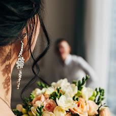 Wedding photographer Valentina Konstantinova (Valentina). Photo of 06.05.2018