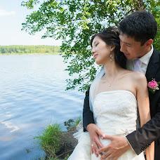 Wedding photographer Ekaterina Bugrova (Katerina91). Photo of 30.06.2014