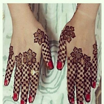 Finger Mehndi Designs 2018 1.0 screenshots 4