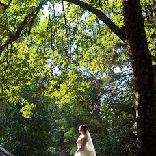 Wedding photographer Arina Stydova (stydovaarina). Photo of 10.11.2016