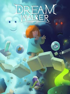ApkMod1.Com Dream Walker + (Unlocked) for Android Casual Game