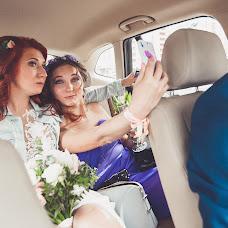Wedding photographer Ekaterina Pogrebnyak (pogrebnyak). Photo of 07.06.2017