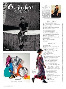 GLAMOUR ESPAÑA- screenshot thumbnail