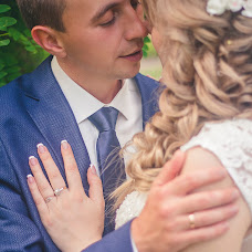 Wedding photographer Lyudmila Teplinskaya (Mila193). Photo of 14.08.2016