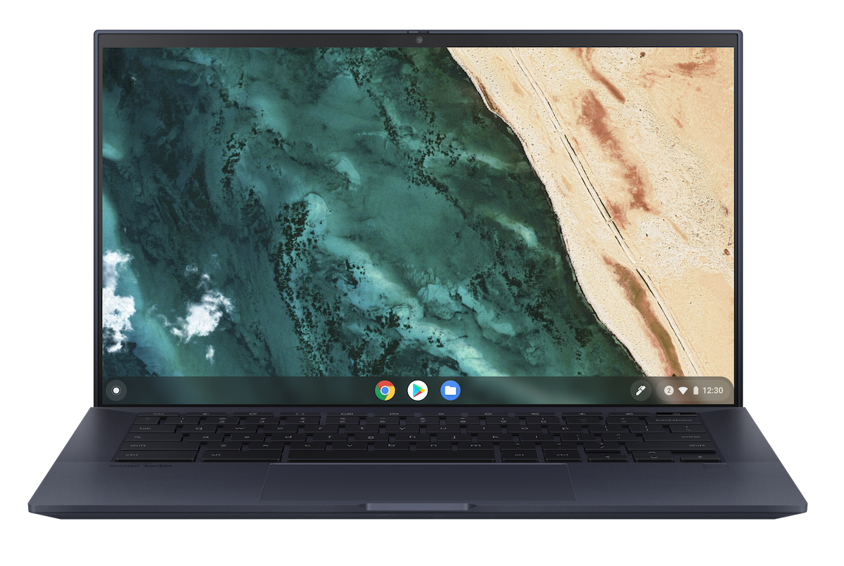 ASUS Chromebook Enterprise CX9