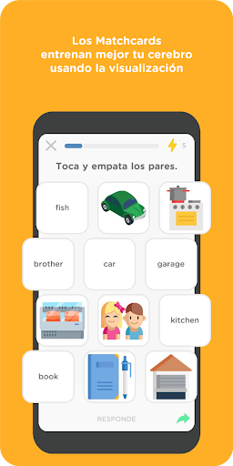 Dime Ingles screenshots 8