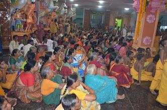 Photo: Pushpa Yagam (3rd Bramhothsavam - Divya Saketham - 2012 Apr 29 to May 5)