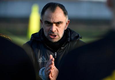 Verrassing bij KBVB: beloftencoach Johan Walem vertrekt om zelf bondscoach te worden