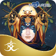 App Icon for Dreams of Gaia Tarot App in United Arab Emirates Google Play Store