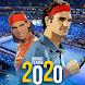 World Tennis Open Championship 2020: Free 3D games