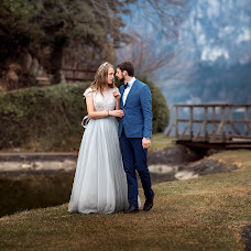 Wedding photographer Alina Rassokhina (rastudio). Photo of 14.05.2018
