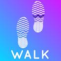 Home Walking & Exercise icon
