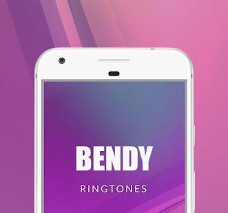 Bendy Ringtones 2017 - náhled