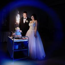 Wedding photographer Marcin Bogulewski (GaleriaObrazu). Photo of 01.08.2018