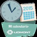 Mi Calendario Liomont icon