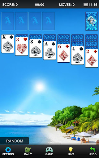 Solitaire! screenshots 3