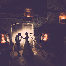 Wedding photographer Diego Miscioscia (diegomiscioscia). Photo of 29.12.2017