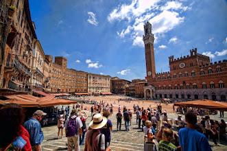 Photo: Siena