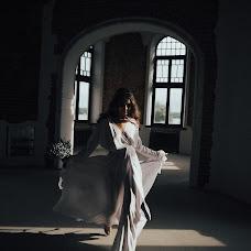 Свадебный фотограф Александр Муравьёв (AlexMuravey). Фотография от 14.10.2019