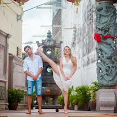 Wedding photographer Roman Nikitin (romantul). Photo of 15.07.2015
