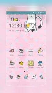 Pink Animals screenshot 0