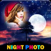 App Night Photo Frame APK for Windows Phone