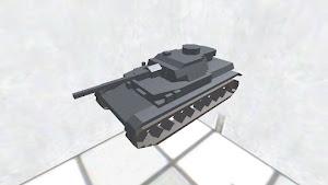Pz.Kpfw.IV Ausf.G 無料版