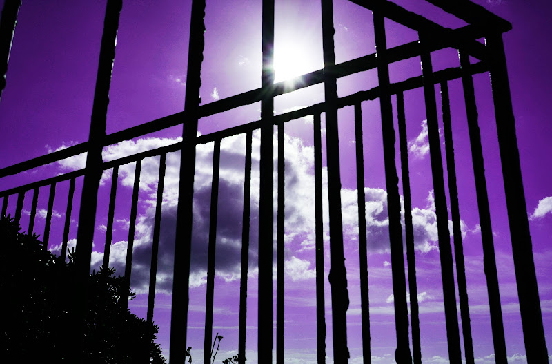 Cielo in gabbia di mikilu
