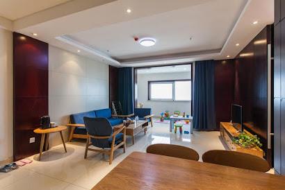 Xianggang Rd Serviced Apartments