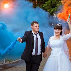Wedding photographer Natalya Denisova (DeNata). Photo of 23.09.2015