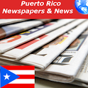 Puerto Rico Newspapers icon