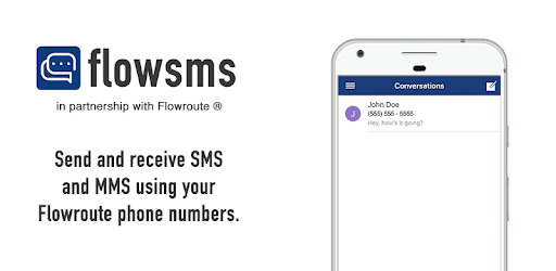 FlowSMS - Apps on Google Play
