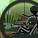 Sniper Shoot:Freedom Escape icon