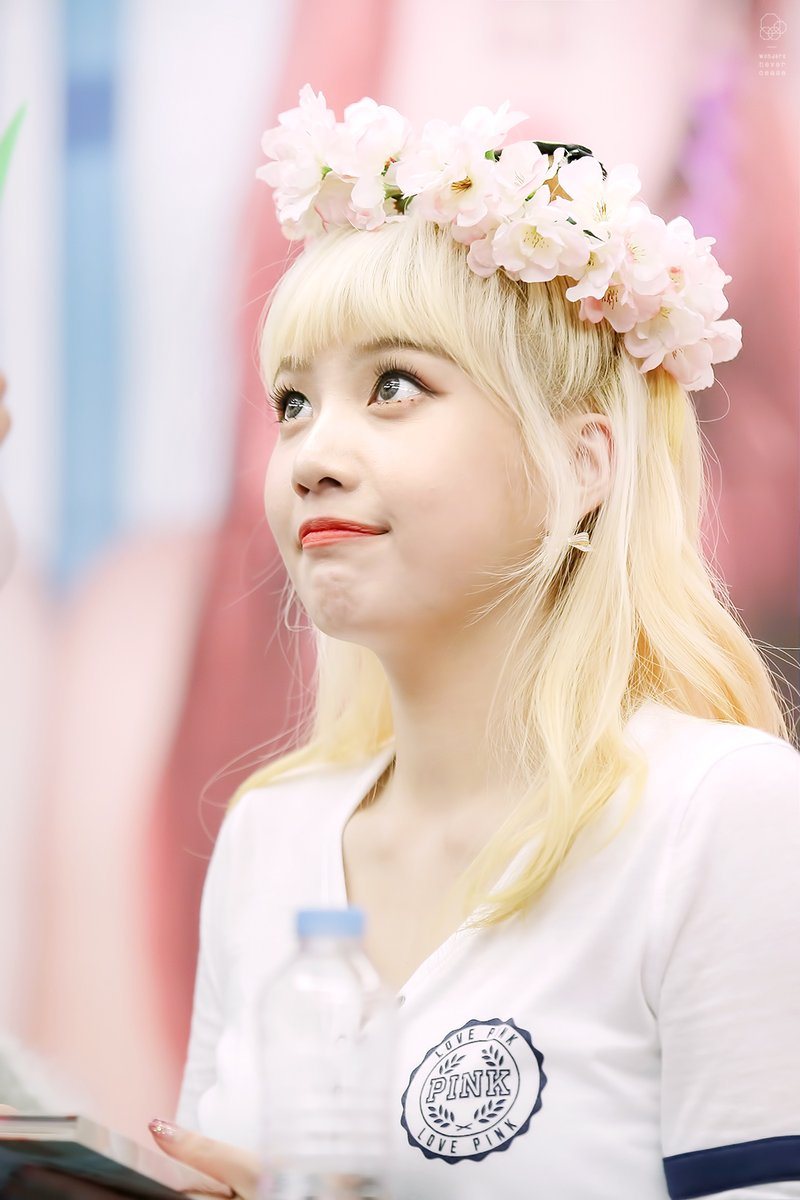 joy blonde 2