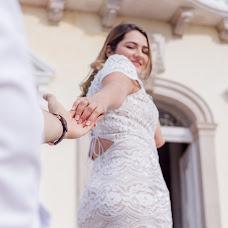 Wedding photographer Eduardo Garces (EduGfotografia). Photo of 13.05.2018