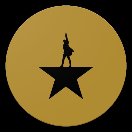 Hamilton — The Official App