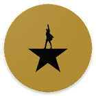 Hamilton — The Official App icon