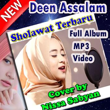 album nissa sabyan mp3