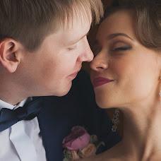 Wedding photographer Veronika Ryabova (Jezzy). Photo of 08.10.2015