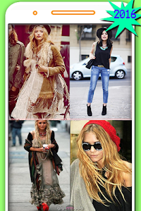 Young fashion styles screenshot 5