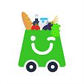 GroShop - Flutter Template icon