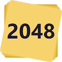 2048 origional unlimited undo icon