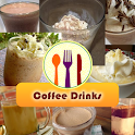 Coffee Drinks Recipes icon