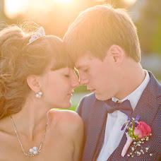 Wedding photographer Anton Tracevskiy (tratsevskiy). Photo of 19.09.2014