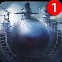 WORLD of SUBMARINES: 3D海洋シューティングウォーゲーム