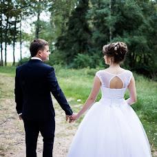 Wedding photographer Natalya Kozlovskaya (natasummerlove). Photo of 11.02.2016