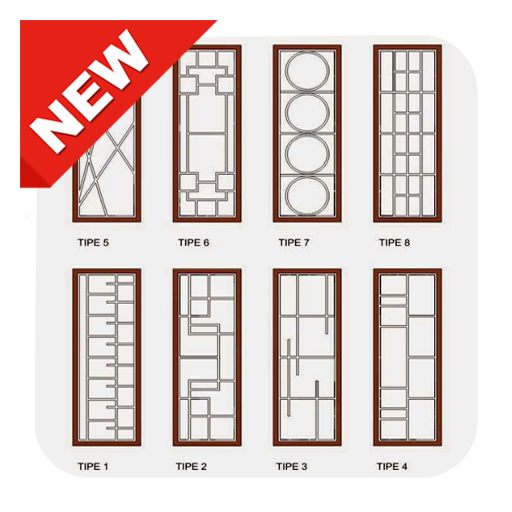 ❤️ ?️ Trellis Window House Ideas ?️ ❤️ Android APK Download Free By Jpcorp