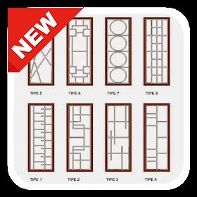 ❤️ 🏚️ Trellis Window House Ideas 🏚️ ❤️