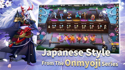Onmyoji Chess 3.76.0 screenshots 2